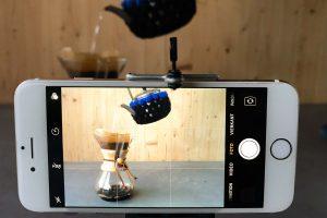smartfoonfotografie, iphoneograpghy, regelvanderden, raster, grid
